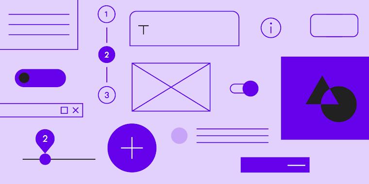 Material Design to Website